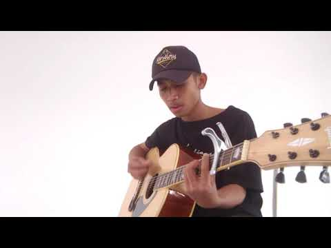 Friendly Bali-cover Kenangan Hati (harmonia)