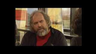 """""""Vrije Geluiden"""" VPRO-tv - in gesprek met Phons Bakx over publicatie «Boek Zoemhout»"""