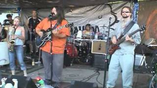 The Buddhahood - Care - Park Ave Fest 2007 - Rochester, NY