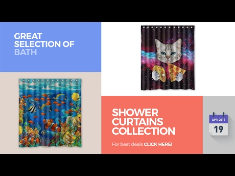 Shower Curtains Collection Great Selection Of Bath Products