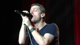 14.  Pieces - Rob Thomas - Borgata Atlantic City 1/15/16
