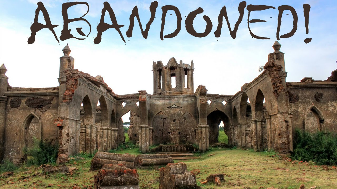 10 Abandoned Places Of India - Tens Of India - YouTube Pictures Abandoned Places In Spanje