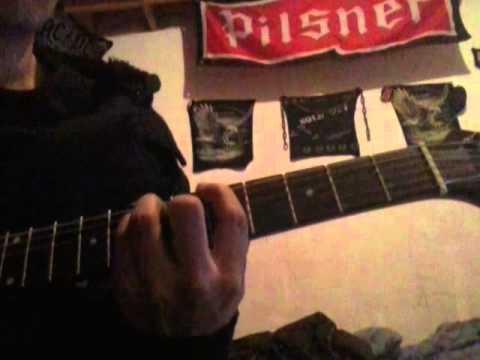 Johnny Cash - I Walk The Line Guitar Chords