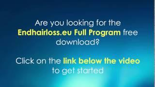 free download endhairloss eu full program