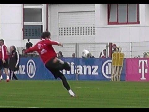 Awesome Flanks and Goals | Javi Martinez Bastian Schweinsteiger Guardiola - FC Bayern Munich