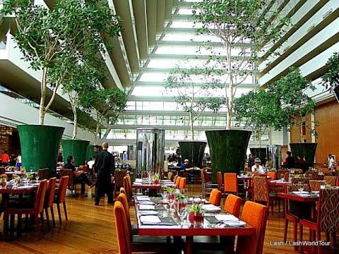 Rise Restaurant, Singapore - Marina Bay - Restaurant