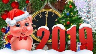 """Поздравление с Новым годом от канала """"Nicolas Cage Funny"""""""