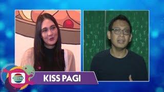 Download Video KISS PAGI - KESEDIHAN LUNA MAYA yang di Tinggal Menikah Oleh Mantan Kekasih Reino Barack MP3 3GP MP4