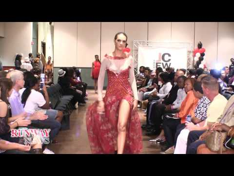 Designer: Nadu Lawson - Jersey City Fashion Week