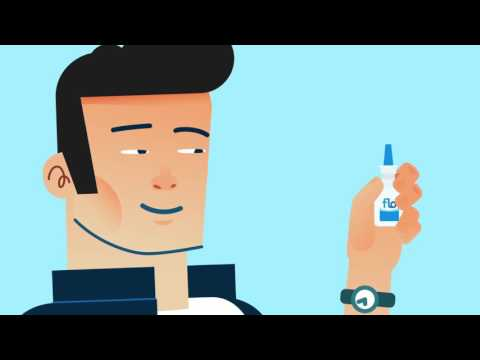 Flo Nasal Relief Advert - Make the Switch to Flo