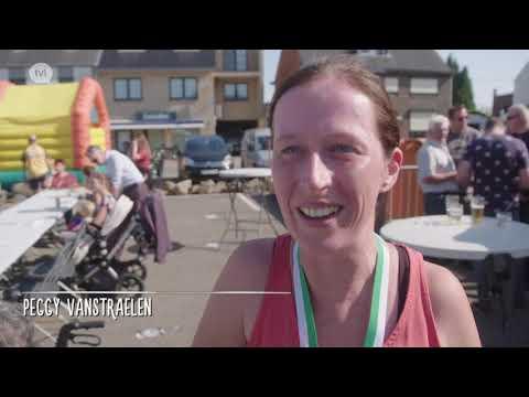Fan van Hamont-Achel - Groene Halve Marathon