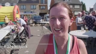video uit <p>Op de eerste zondag van september vond naar jaarlijkse gewoonte Hamonttisser en de Groene Halve Marathon plaats. Het was een mooie zonnige dag waardoor er veel volk op de been was. Genieten was dan ook de hoofdactiviteit van zowel actieve deelnemers als bezoekers.</p>