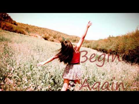 Begin Again - Measure (lyrics)