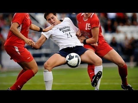 Die 10 Krassesten Momente Im Frauenfussball