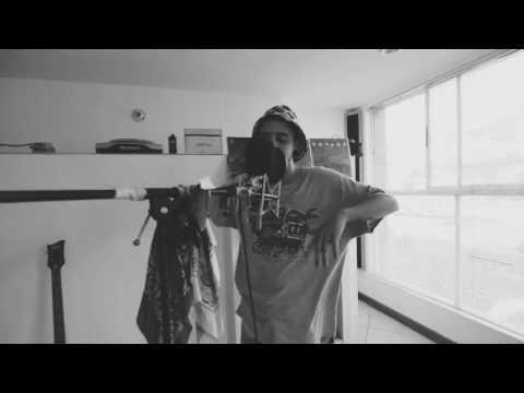 Rap y Hierbas: Sesión #3 - Blue Satellite Feat Métricas Frías