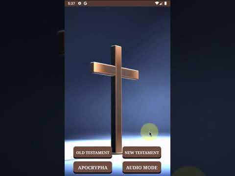 Audio Bible (KJV) - Apps on Google Play