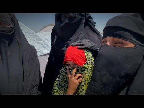 Euronews Özel : IŞİD'in Avrupalı Çocukları 4