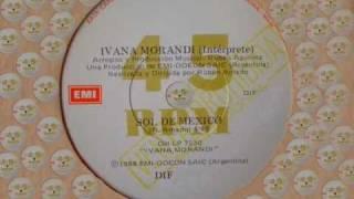 IVANA MORANDI -CRUZANDO LA LINEA
