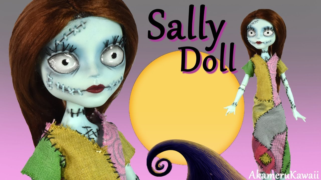 How to: Sally \