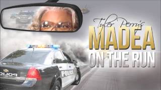 Tyler Perry S Madea On The Run - Coming To Florence April 22, 2016 (A&B)