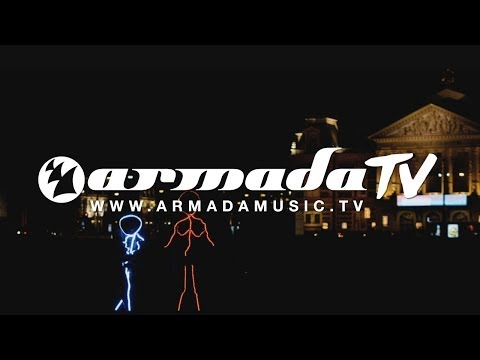 Groove Armada & Brodanse Feat. Cari Golden - Sweat (Official Music Video)