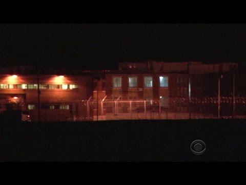Ohio prison break brings back painful memories for victim's family