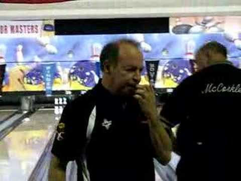 Mark Roth - PBA Senior Dayton Tourn 2007