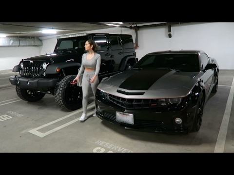 the ace family new car youtube