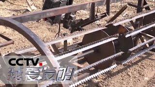 《我爱发明》 20190620 参田旋风| CCTV科教