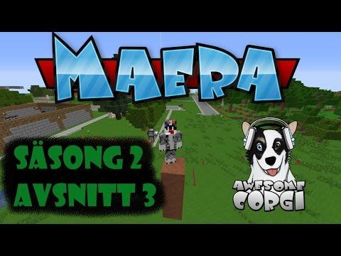 Maera2 med AwesomeCorgi S02A03