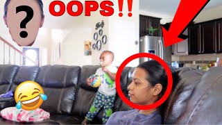 CALLING GIRLFRIEND ANOTHER GIRLS NAME PRANK!!!!