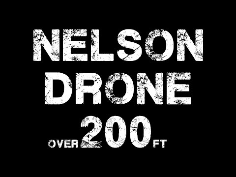 Nelson BC Drone Footage