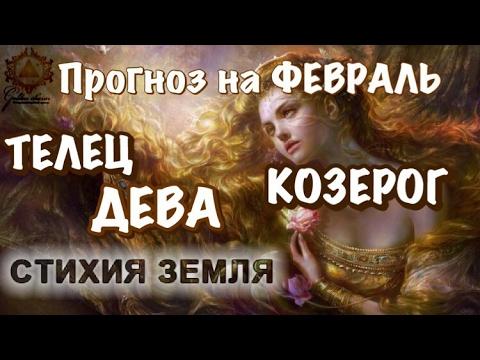 гороскоп телец дева 2017