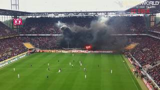 FC Köln - Ultras World