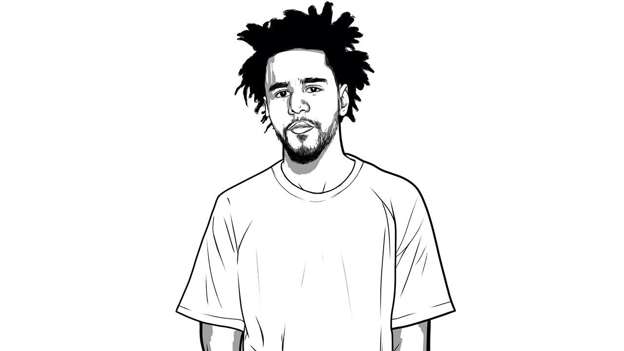 Black white freestyle instrumental prod by inine j cole x isaiah rashad boom bap type beat