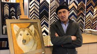 Iñaki Ezeiza - Atrezzo Marko Denda