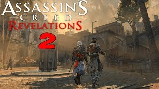 Библиотека Альтаира №2 Assassin's Creed: Revelations