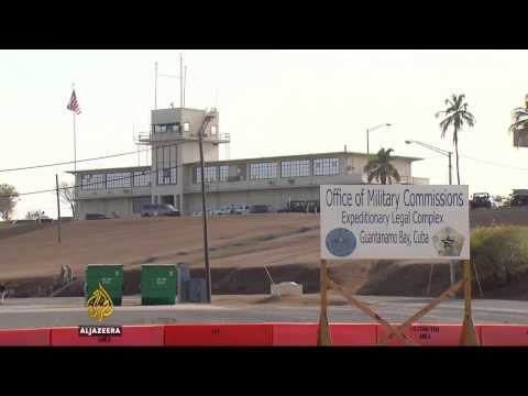 Al Jazeera report: Cuba wants US to hand back Guantanamo territory