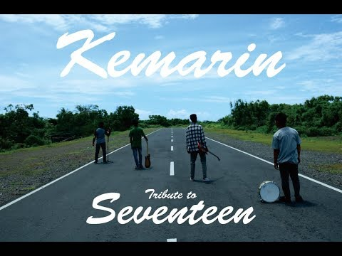 kemarin-seventeen-cover-rock-by-glorious