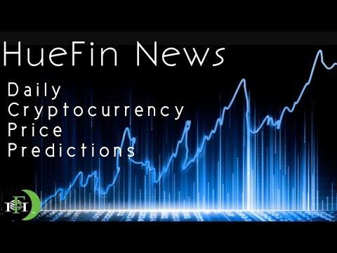 Crypto's Price Prediction | BTC, ETH, LTC, XRP 4/5/2018