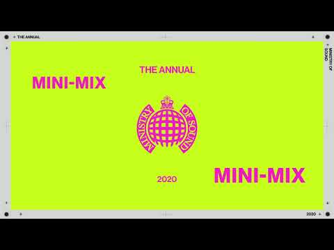 The Annual 2020 (Mini-Mix)