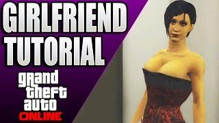GTA 5: How To Get A Girlfriend in GTA Online & Story Mode (GTA 5)