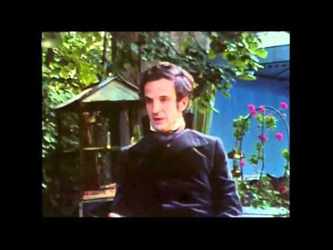"""François Truffaut - Tournage de """"L'enfant sauvage"""""""