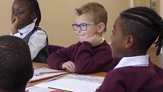 School Council - Trinity CE Primary Academy