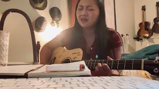 Jenna Moll Reyes — Change Comin' Our Way