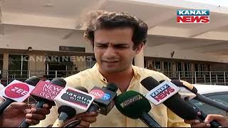 Our Only Aim To Make BJD Candidate Win In Election: Arkesh Singh Deo