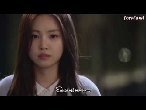 Zia - Only One (Cinderella And Four Knights OST) SUB ITA