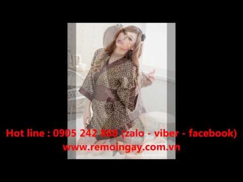 Đầm Ngủ Beo Kimono Mua Bán Ở Đâu Hot Deal Giá Rẻ Tại TPHCM