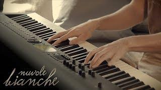 Nuvole Bianche - Ludovico Einaudi \\ Jacob's Piano