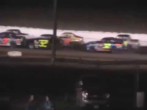 Fiesta City Speedway 5/17/14